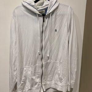 Penguin Zip-up Sweatshirts - Set of Two